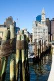 Boston en Massachusettes fotos de archivo libres de regalías
