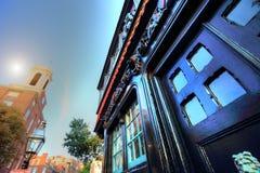 Boston gator för fyrkulle Royaltyfria Foton