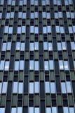 Boston-Gebäude Lizenzfreie Stockbilder