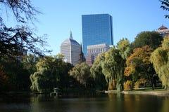 boston hancock john torn royaltyfri foto