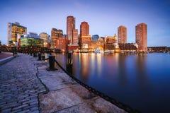 Free Boston Harbor Royalty Free Stock Photos - 134815088