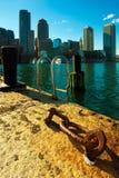 Boston Harbor Stock Photos