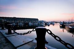 Boston Harbor Stock Images