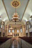 boston kapellkonung s USA Royaltyfri Foto