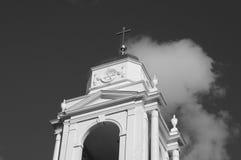 Boston kościół obrazy stock