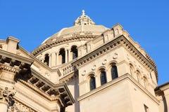 Boston landmark Royalty Free Stock Image