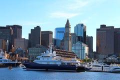 Boston longwarf Stock Image