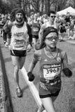 Boston Marathon 2013 Royalty Free Stock Images