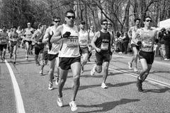 Boston Marathon 2013 Stock Photos