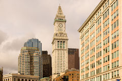 Boston, Massachusetts Stock Image