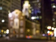 Boston in Massachusetts, de V Royalty-vrije Stock Afbeelding