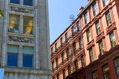 Boston Massachusetts downtown buidings stock photos