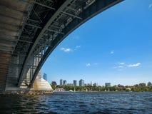 Boston in Massachusetts, USA lizenzfreie stockfotos