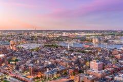 Boston, Massachusetts, USA Stock Photography