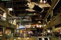 Boston Museum of Science. Stock Photos