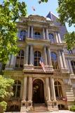 Boston Old City Hall building in Massachusetts Stock Photos