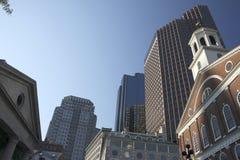 Boston Royalty Free Stock Image