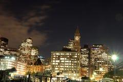 Boston Royalty Free Stock Photos