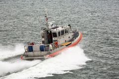 Boston pilot boat from the harbor in Boston stock images