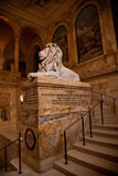 Boston Public Library Stock Photography