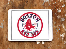 Boston red sox baseball team logo