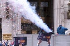 Boston Red Sox 2018 Parade royalty free stock photos