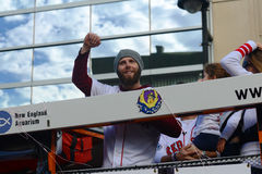 2013 Boston Red Sox World Series Parade Stock Photos