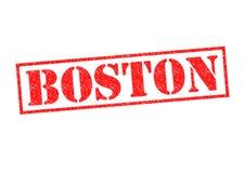 BOSTON stock illustration