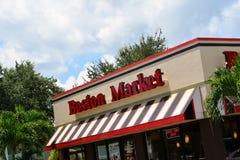 Boston rynek Buduje II Fotografia Stock