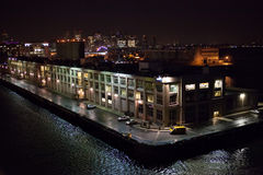 Boston Ship Port Stock Image