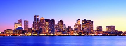 Free Boston Skyline Stock Images - 29693354