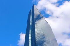 Boston skyscraper Stock Image
