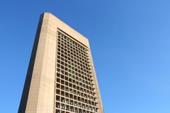 Boston skyscraper Stock Images