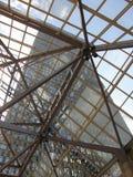 boston skyskrapa Arkivfoto