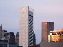 Boston sul Imagens de Stock Royalty Free