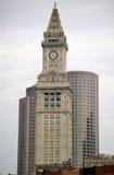 Boston Tower Stock Photos