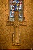 Boston Trinity Church, Boston, USA Royalty Free Stock Photo