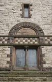 Boston Trinity Church window Stock Images