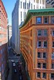 Boston, U fotografia stock