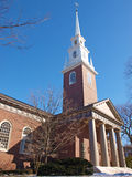 Boston-Universität Stockbilder