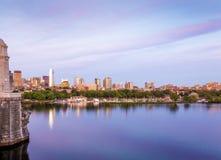 Boston Royalty Free Stock Photo