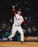 bostonu czerwieni sox Tim wakefield Fotografia Stock