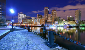 bostonu schronienie obraz royalty free