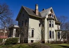 Bosworth-Haus stockbild