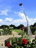 Bosworth slagfält Royaltyfria Foton