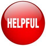 botão útil ilustração stock