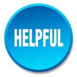 botão útil ilustração royalty free