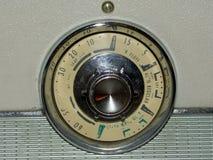 Botão da seleção do secador de roupa Fotos de Stock