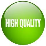botão de alta qualidade ilustração do vetor