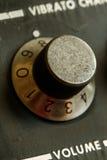 Botão do vintage Imagem de Stock Royalty Free